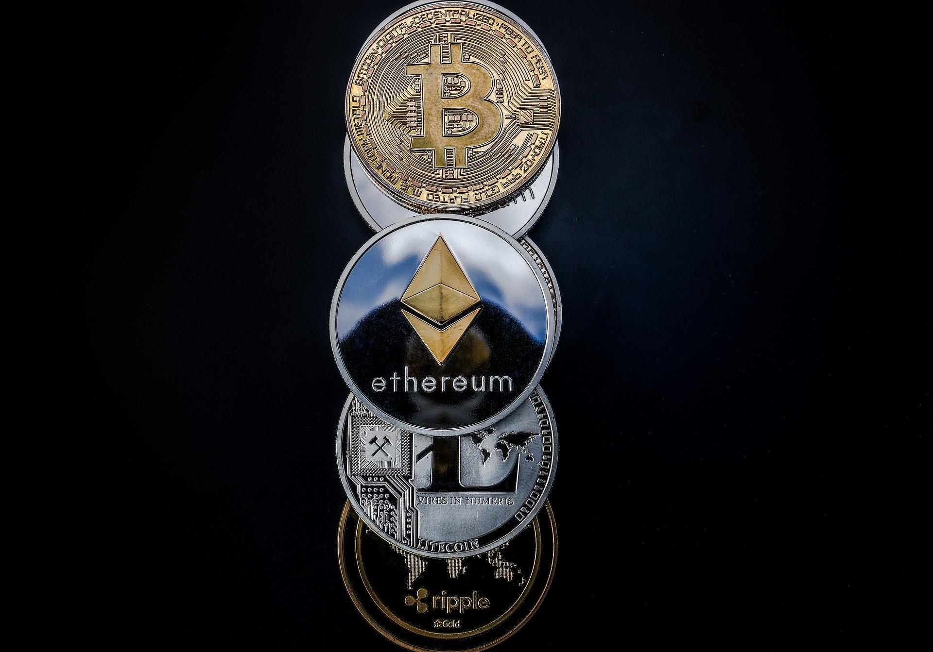 Bitcoin Future meint, dass der Preis fällt
